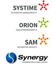 TSI logos